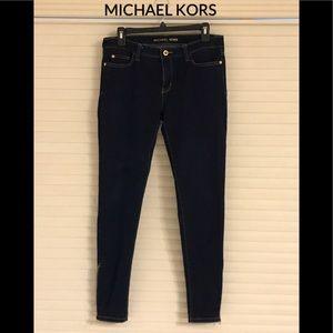 Michael Kors Skinny Jeans - Size: 6
